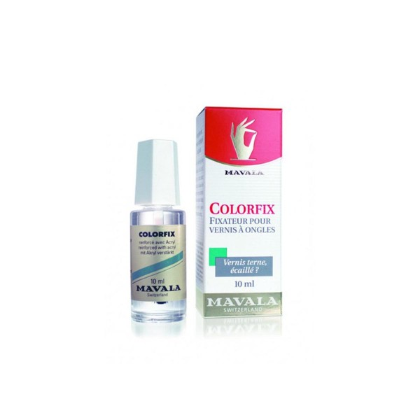 Mavala colorfix laca de uñas 10ml