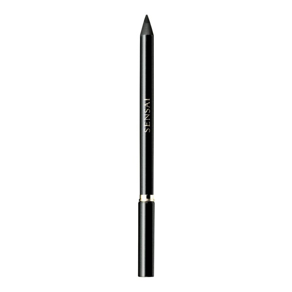 Kanebo sensai colours eyeliner pencil el01 black