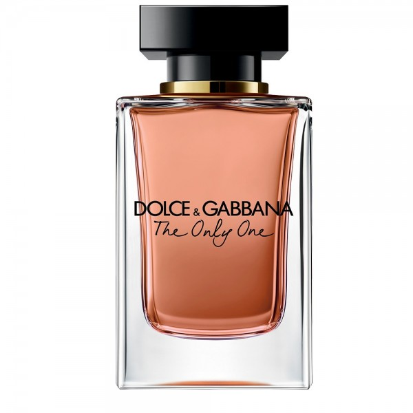 Dolcegabbana the only one eau de parfum 50ml vaporizador