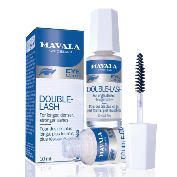 Mavala double lash eye care tratamiento 10ml